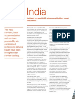 Kpmg.com Global en Issues and Insights Articles Publications Global-Indirect-tax-brief Documents Issue-22-Countries Gitb-22-India