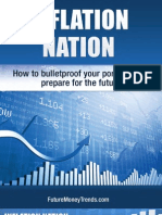 Inflation Nation 2012