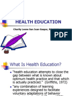 Health Education (2)