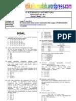 Kimia Kode Soal 599