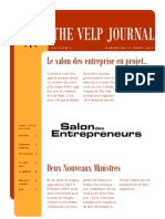 The Velp Journal - Edition 5