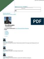 Strahlenfolter - Christian Welp - 31.08.2011 Bis 04.01.2012 - Strahlenopfer Auf Twitter