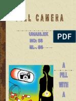 50337576 Seminar Pill Camera