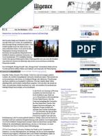 Mind Control - HAARP - Mysteriöse Geräusche bestätigt - www_theintelligence_de