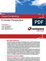 2011q1 Cloud Vendor Perspective John en Gates Rackspace