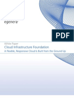 Cloud Infrastructure Foundation