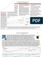 Lane Asset Management Stock Market Commentary March 2012