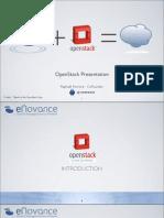 eNovance-PresentationOpenStack-2011-10-14