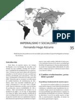 Imperialismo y Socialismo - Fernando Hugo Azcurra