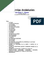 Alcurnias Andalusíes