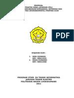 Proposal Pkl Dishubkomintel