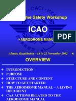 Aerodrome Manual En