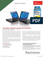 ThinkPad L420-L520