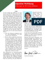 Standpunkte Februar-12 SPD-Ratsfraktion Wolfsburg