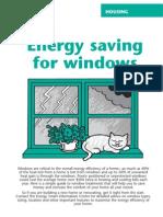 (Energy) Energy Saving for Windows