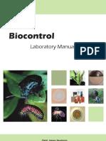 Bio Control Lab Gaza