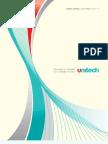 Unitech Annual Report 2010 11