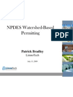 Pat Bradley Permitting 071309