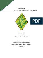 Ascariasis Respon Ige Dan Penanggulangannya by Dr. Virgo