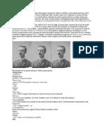Poetul Este Fiul Generalului Alexandru Mace Don Ski