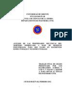 Tesis de Grado (Ing. Civil)