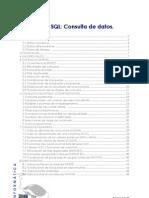 Lenguaje SQL I