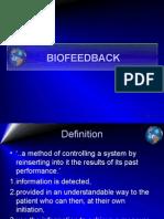 Biofeedback Srs