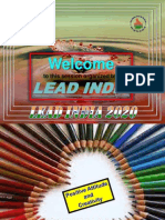 2012Mar11 - Positive Attitude and Creativity - For Lead India