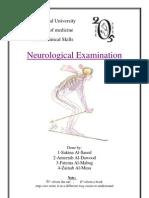 BCS neuro