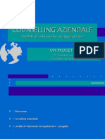 Counselling Aziendale