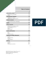 04 Ford Exployer Trac Manual