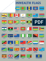 A2 Flags Poster Grey Oct 1010 No Marks