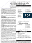SD Game Notes 03.11.12