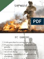 Gaming Graphics