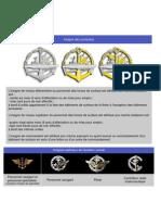 Les Insignes de La Marine Nationale