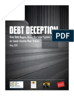 Debt Deception