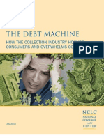 Debt Machine