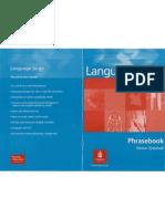 Language to Go Pre-Intermediate Phrase Book