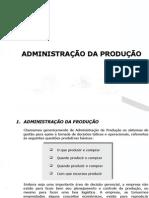Administração da Produção 1