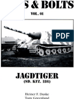 Nuts and Bolts Vol 1 Jagdtiger