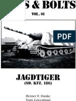 Nuts and Bolts Vol 1 Jagdtiger