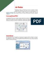 Creando Diagramas de Redes Gabuz