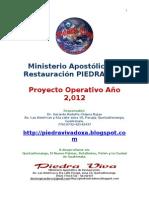 Proyecto Final Piedra Viva y Apendices