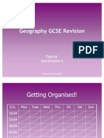 3. Geography GCSE Edexcel Specification a Revision - Economic[1]