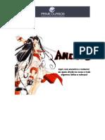 ANEXOS - Como Desenhar Manga-Anime