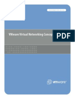 Virtual Networking Concepts