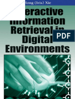 Interactive Information Retrieval in Digital Environments_Iris Xie (2008)