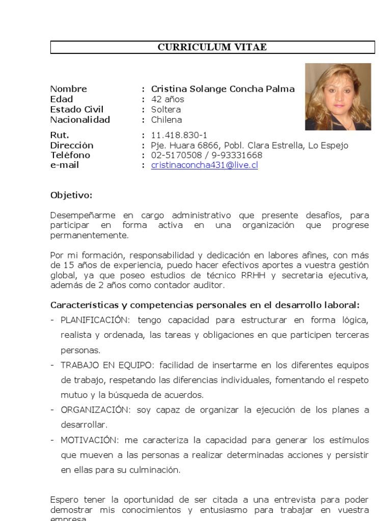 Perfecto Ejemplo De Currículum De Cajero De Servicio Al Cliente ...