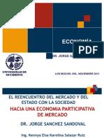 Expo Sic Ion- El Reencuentro Del Mercado y El Estado Con La Sociedad