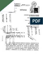Amicus Curiae Florence Cassez - OSC CDHDF 27-02-2012
